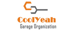 CoolYeah Garage organization & Caster wheels