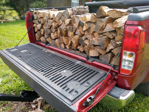 Firewood - Delivered