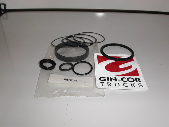 AC20060 : Air Tailgate Cylinder Seal Kit