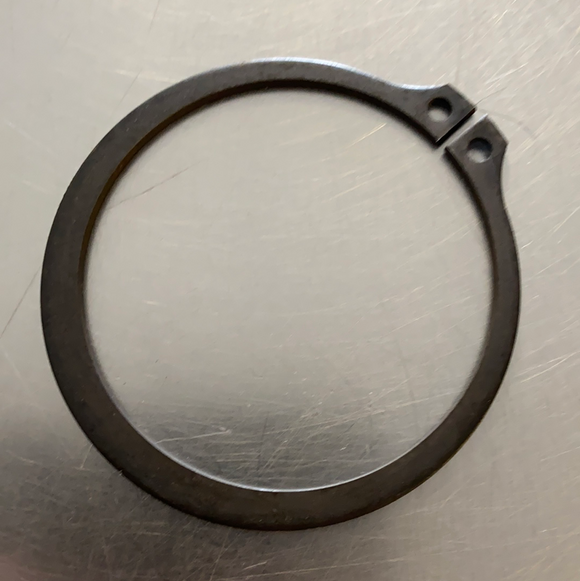 BA40120 : Retaining Ring for 70 Hinge