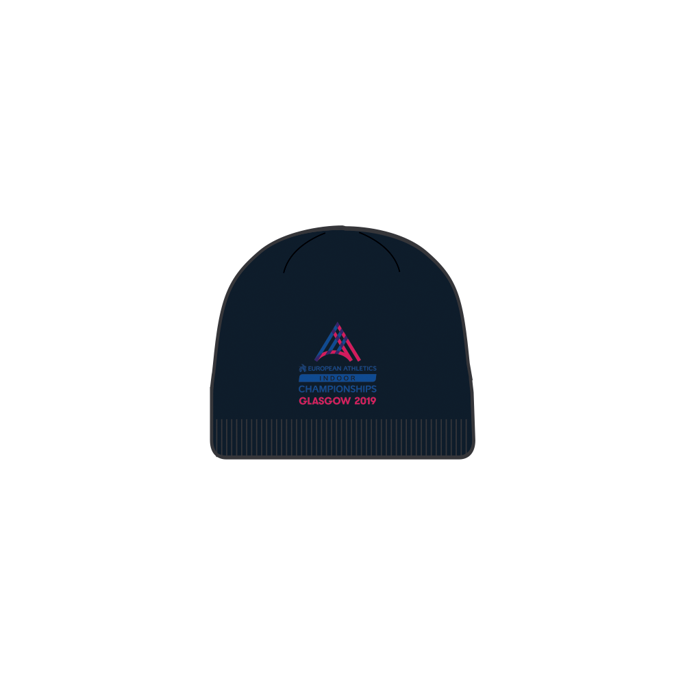 Adult Beanie Hat Glasgow 2019