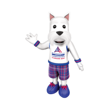 Load image into Gallery viewer, SCOTTEE MASCOT 20cm