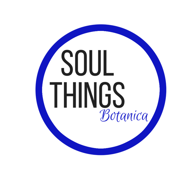 Welcome to Soul Things Botanica!