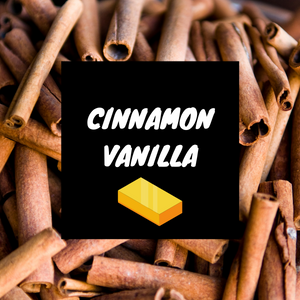 Cinnamon Vanilla Body Butter
