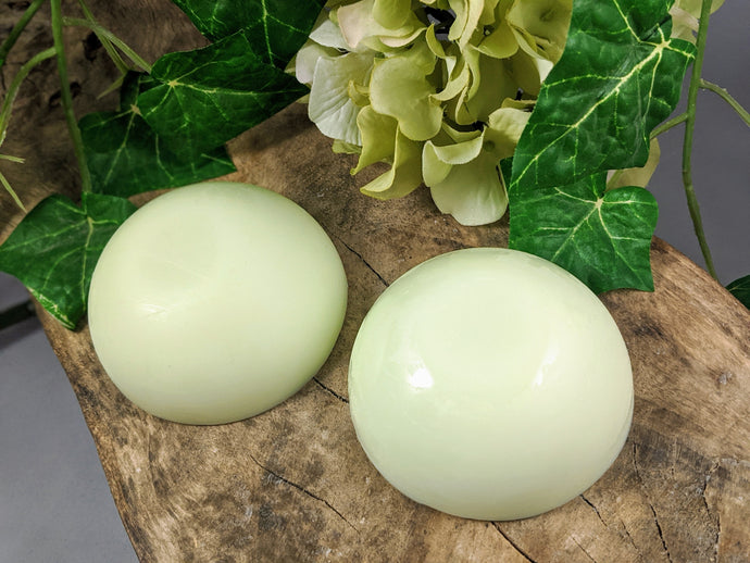 Cucumber & Aloe Vera Lotion Bar