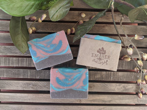 Apple of My Eye Artisan Soap Bar