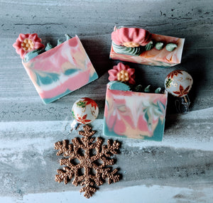 Comfort & Joy Artisan Soap Bar