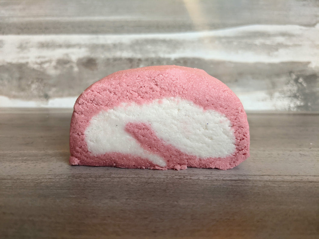 Merry Berry Christmas Bubble Cake Bar