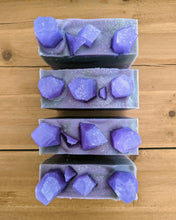 Load image into Gallery viewer, Astral Amethyst Artisan Soap Bar