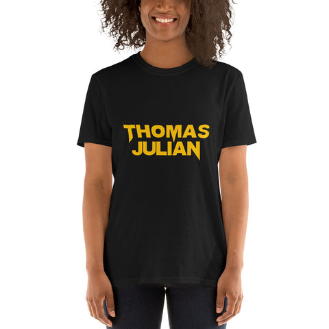 Thomas Julian - Fan t-shirt