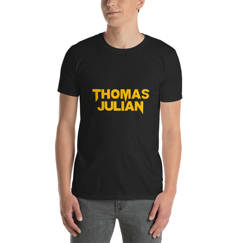 T-Shirt - Thomas Julian