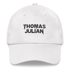 Pet / Cap - Thomas Julian