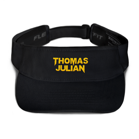 Cap - Thomas Julian
