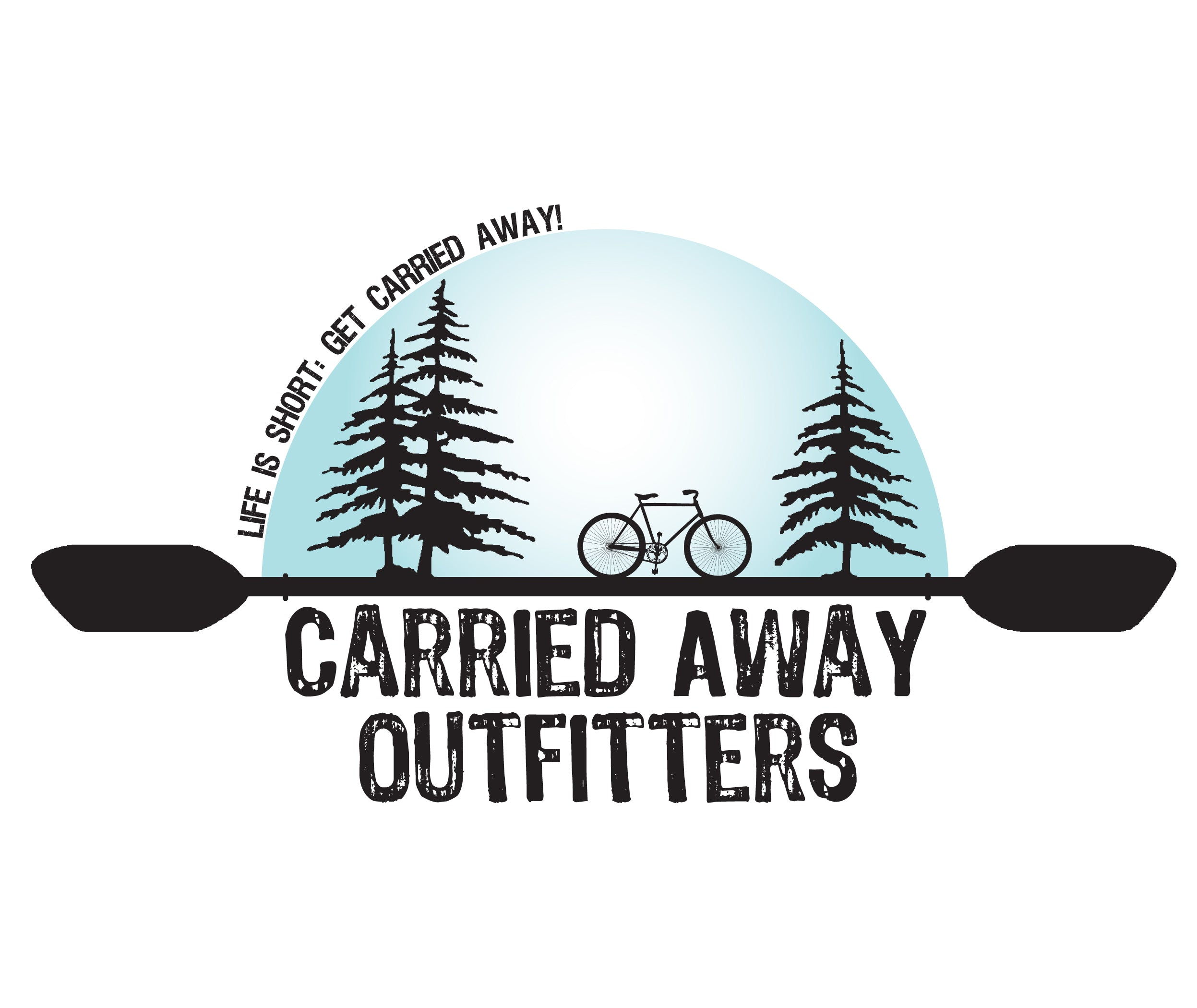 Carried Away Outfitters: Rock, River and Trail