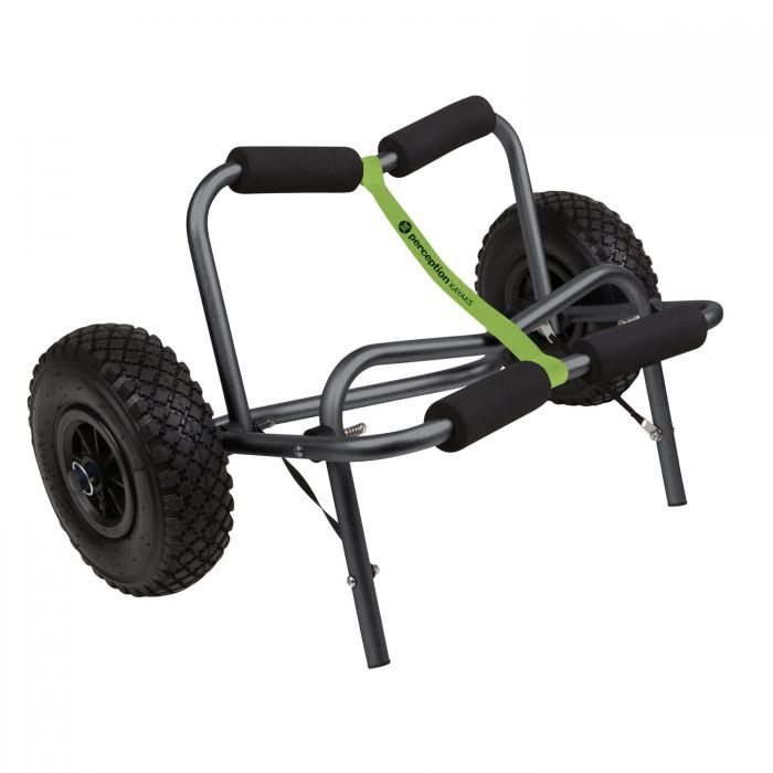 Harmony: Large Cart with Foam Wheels