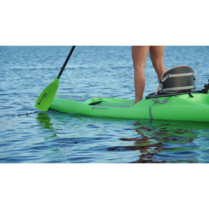 Perception Kayaks Hi Life Paddle