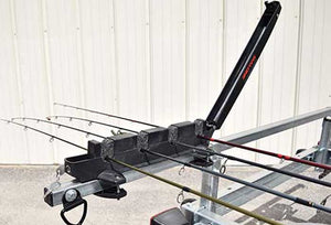 Striper-4™: Fishing Rod Carrier