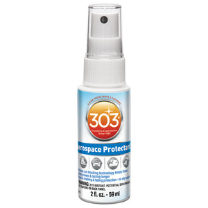 303: Aerospace Protectant- Kayak Wax