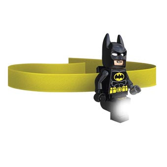 Lego: LED Head Lamp