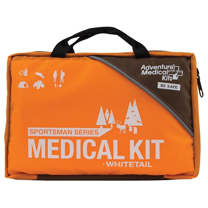 Adventure Medical Kits: Sportsman Whitetail First Aid Kit