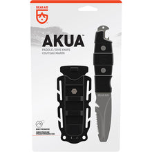 Load image into Gallery viewer, Gear Aid: AKUA Blunt Tip Knife