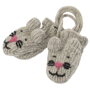 Nirvanna Designs: Mousey Mittens