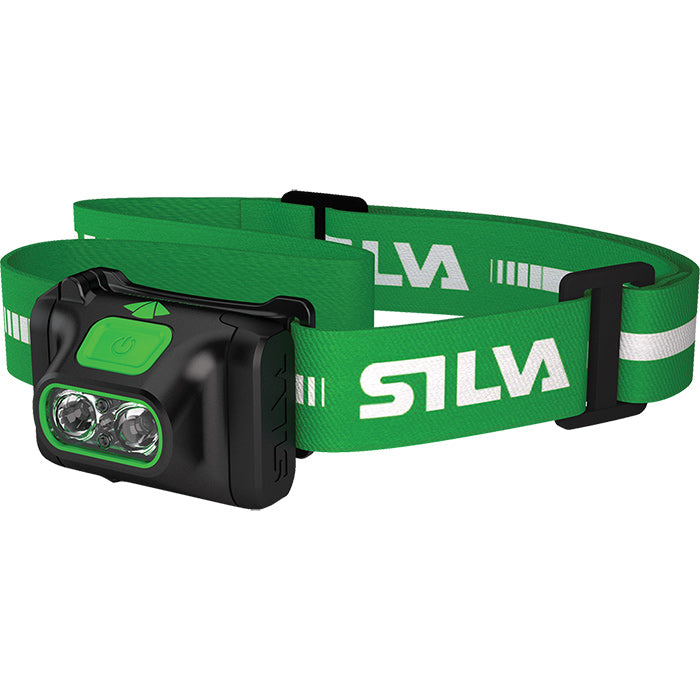 Silva: Scout X Headlamp