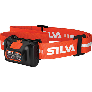 Silva: Scout Headlamp