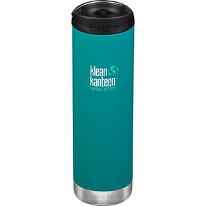 Klean Kanteen: TKWIDE Insulated Bottles