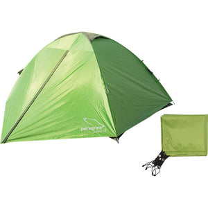Peregrine: Gannet 4 Person Tent
