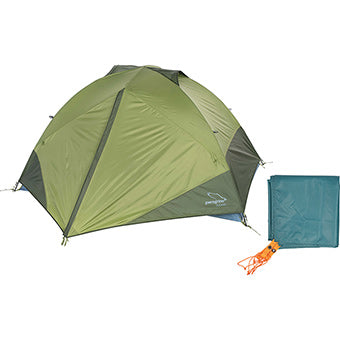 Peregrine: Radama Hub 3 Person Tent
