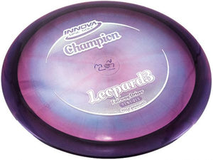 "INNOVA: Champion ""Leopard 3""  Fairway Driver"
