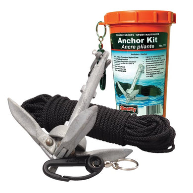 Scotty: Anchor Kit