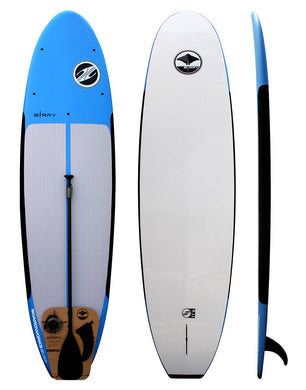 Boardworks: B-Ray 10'6