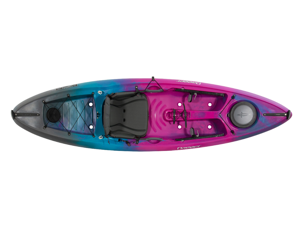 Dagger: Roam 9.5 (Paddle Included)