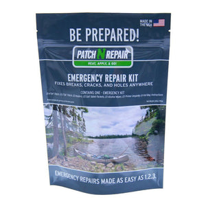 Patch N Repair: Emergency Repair Kit