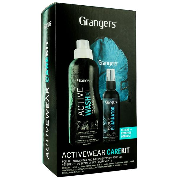 Granger's: Activewear Care Kit