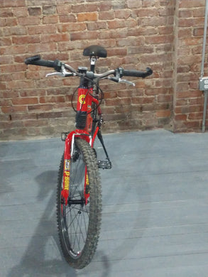Used 90's Cannondale F500 CAD2 Mountain Bike