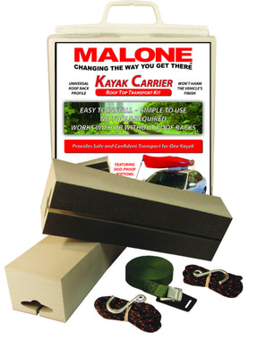 Malone: Standard Kayak Kit