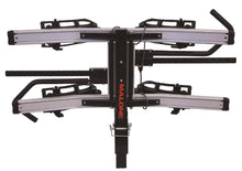 "Load image into Gallery viewer, Malone: Pilot HM2 Solo - Hitch Mount Platform 2 Bike Carrier (1.25"" & 2"")"