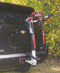 "Malone: Hanger HM3 - Hitch Mount 3 Bike Carrier (1.25"" & 2"")"