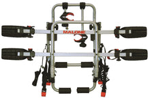 Load image into Gallery viewer, Malone: Pilot BC2 - Back of Car Platform Bike Carrier