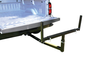 Malone: Axis Truck Bed Extender