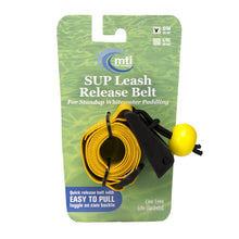 Load image into Gallery viewer, MTI: SUP Leash Release Belt