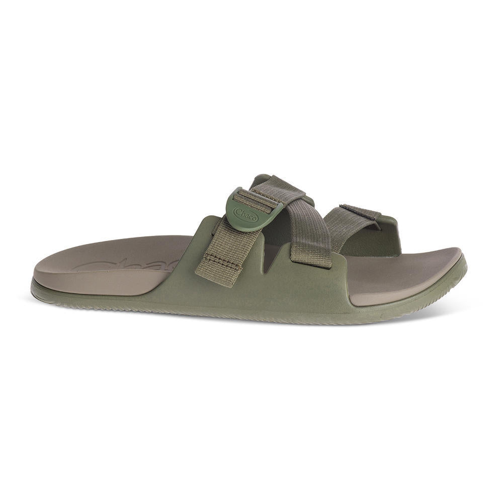 Chaco: Mens Chillos Slide