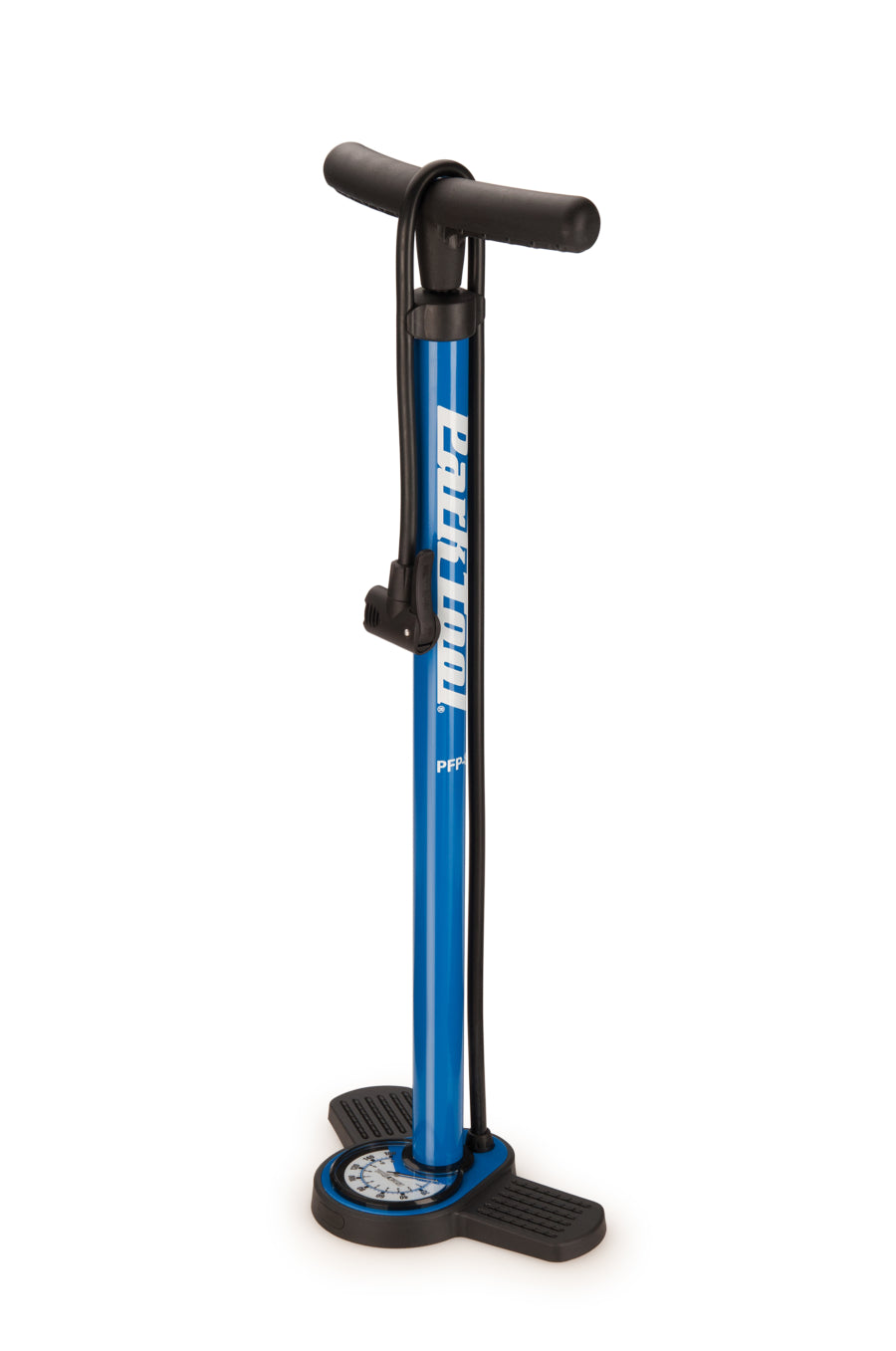 Park Tool: Home Mechanic Floor Pump