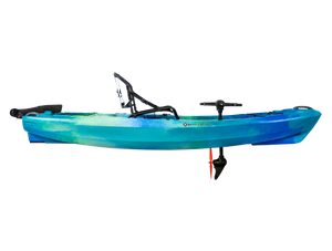 Perception: Crank 10.0 (Paddle Included)