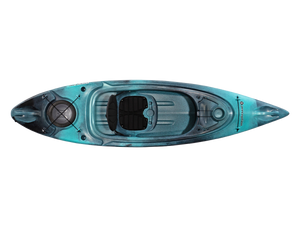 Perception: Drift 9.5 (Paddle Included)