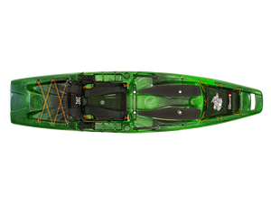 Perception: Outlaw 11.5 (Paddle Included)