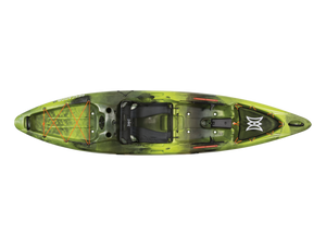 Perception: Pescador Pro 12 (Paddle Included)